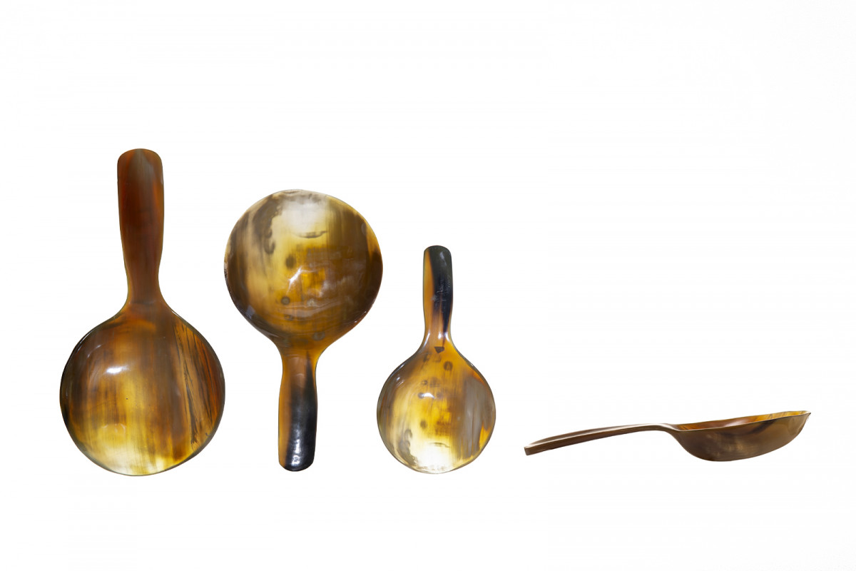 Homeware, Horn Soons | product photography | © Dar Leone