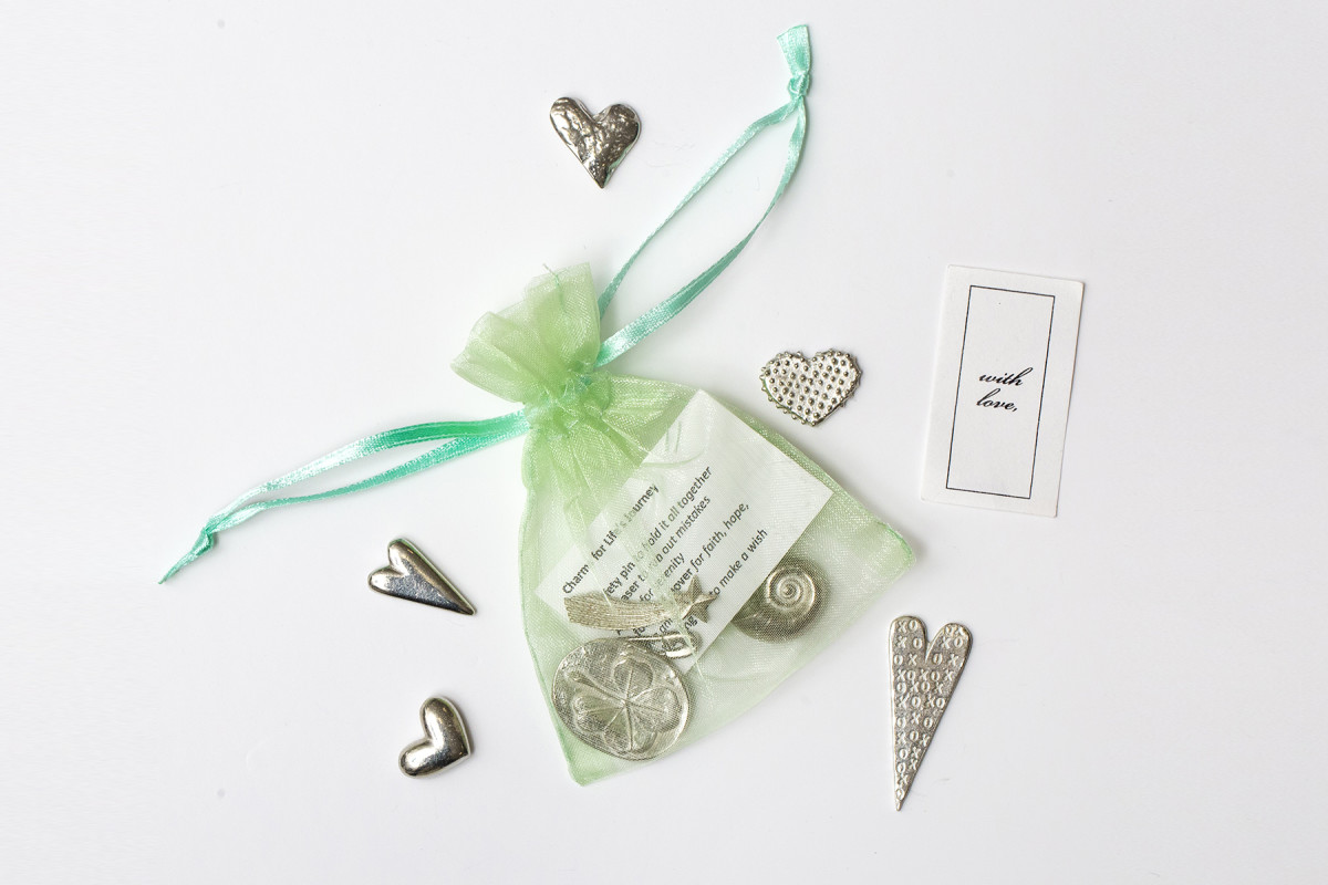 Token Collection-themed souvenirs | online shop photography | © The Foundling Museum, London